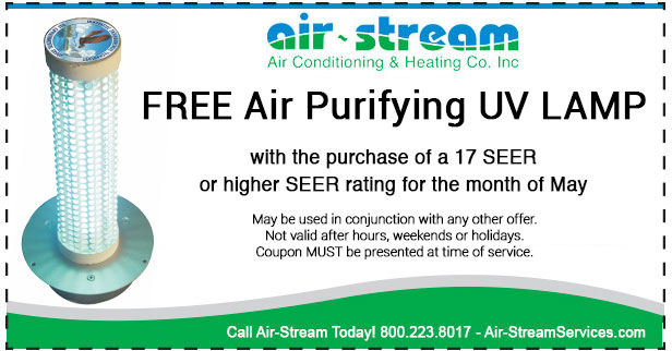 air-stream senior citizen discount coupon